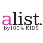 alist. by 100% Kids