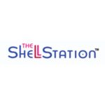 The Shell Station (Five Towns)