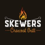Skewers Charcoal Grill