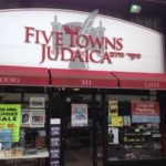 Five Towns Judaica