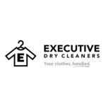 .Executive Dry Cleaners